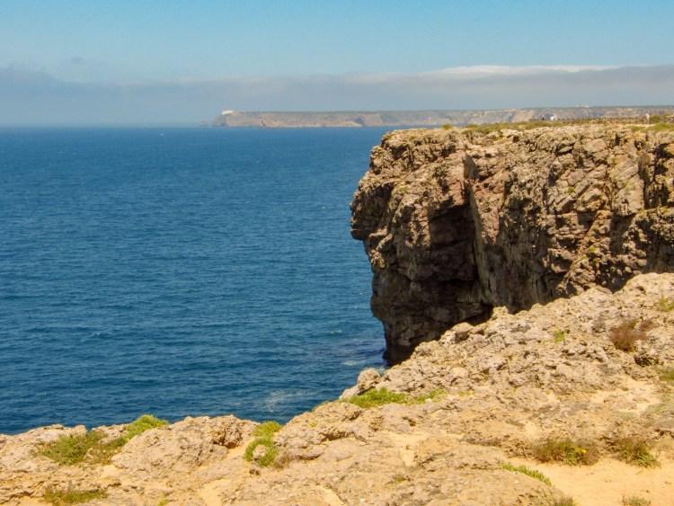 Cabo de Sao Vicente