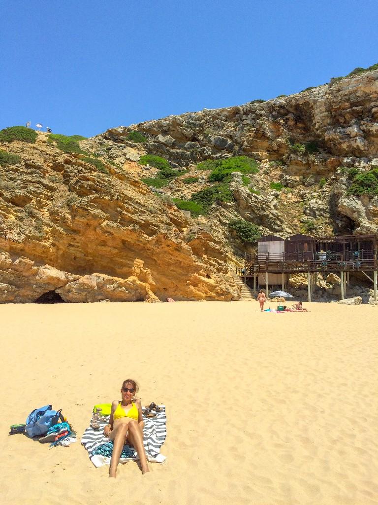 Algarve Portugal strand