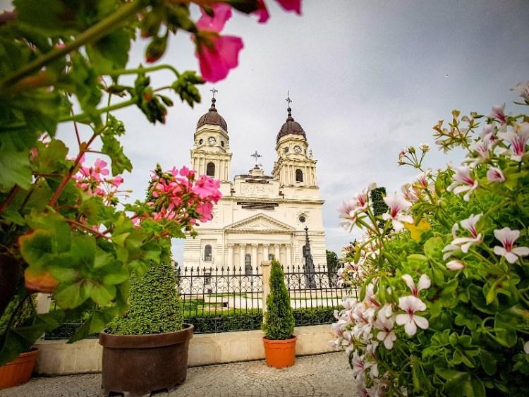 Iasi bezienswaardigheden Roemenië (8)