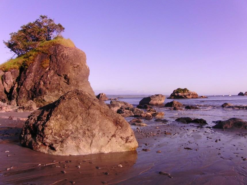 Big Sur Californië Amerika