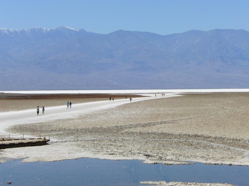 Death Valley Amerika