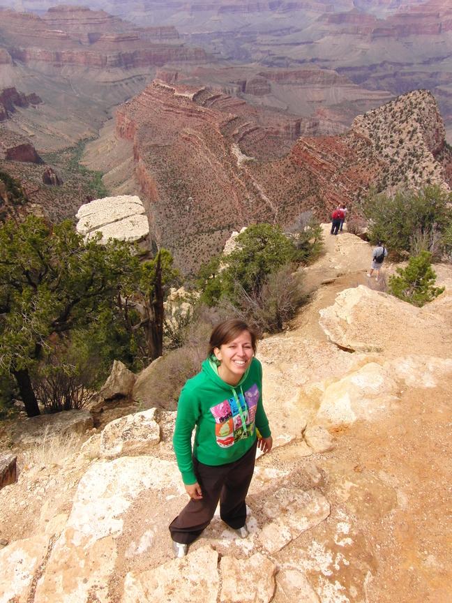 Grand Canyon USA rondreis