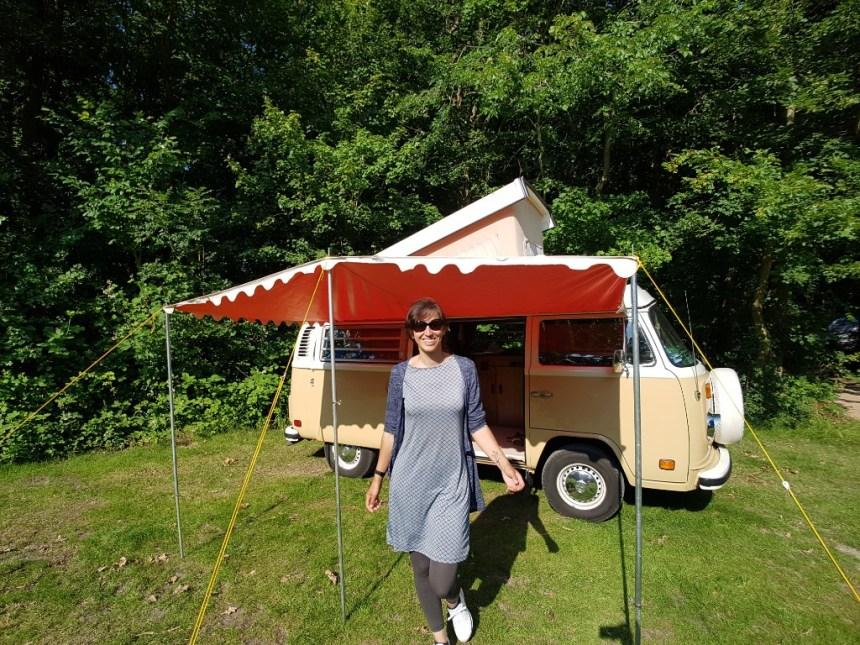 Natuurcamping het Veerse Gat Staatsbosbeheer Zeeland