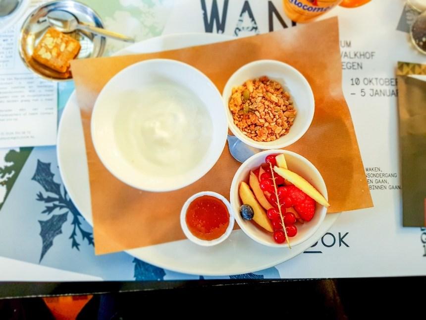 Dudok Arnhem ontbijt tips