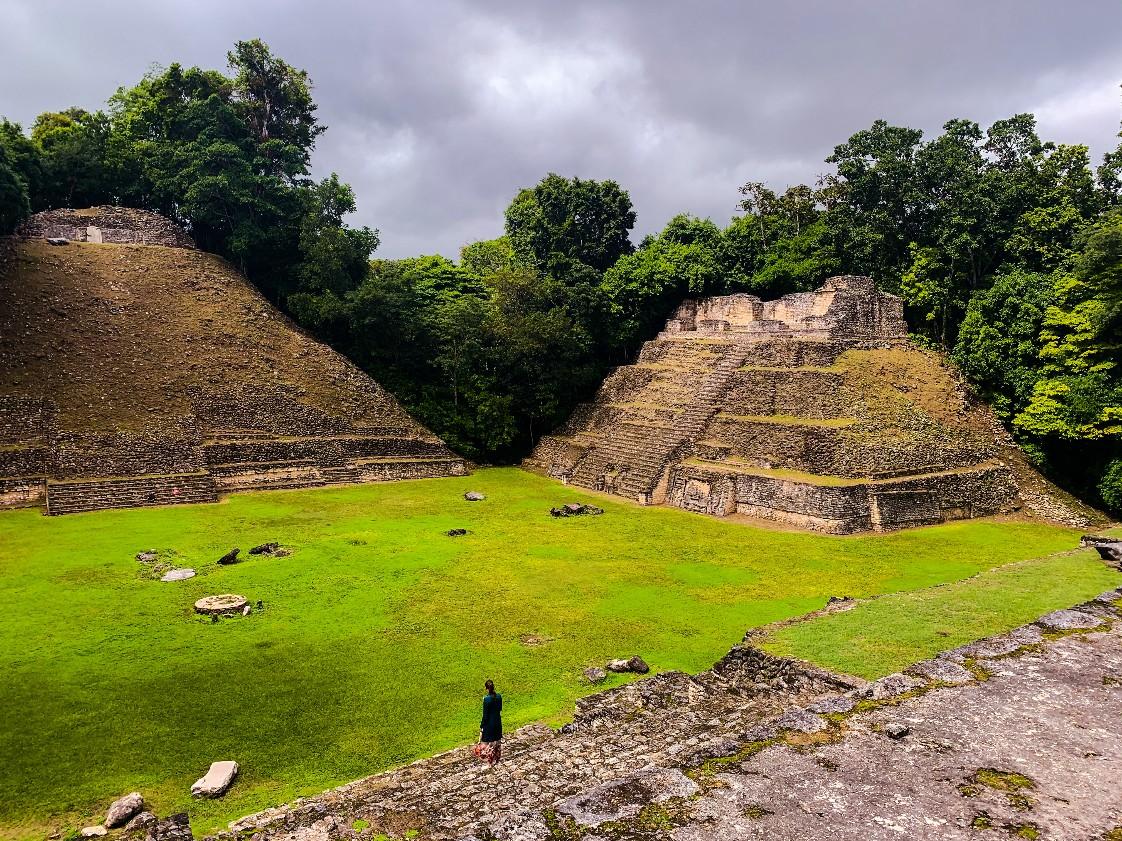 Belize; welke Maya tempels wil je bezoeken en welke kun je wel over slaan?