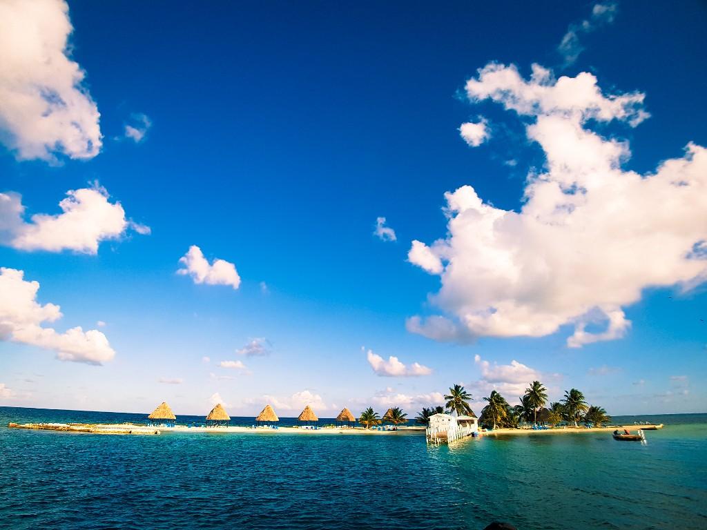 Belize: welke cayes kun je het beste bezoeken tijdens je reis naar Belize?