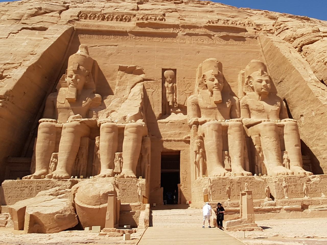 Rondreis Egypte (9 dagen); bezienswaardigheden, planning, budget en handige tips