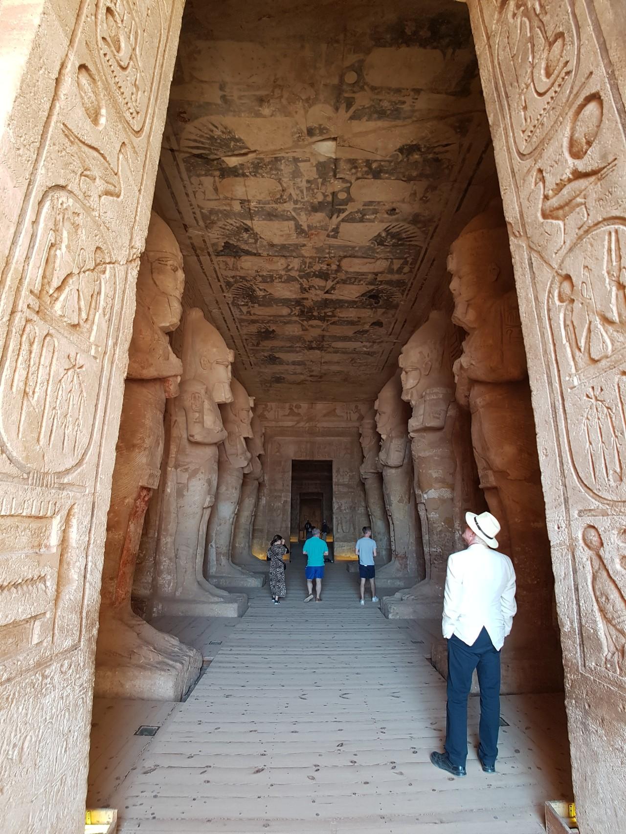 Citytrip Aswan (Egypte): bezienswaardigheden, planning en handige tips