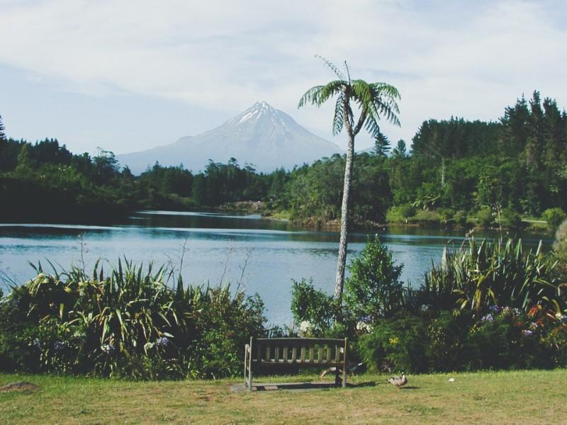 Rondreis Nieuw Zeeland; route 4 weken Noordereiland