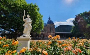 Musis Sacrum bezienswaardigheden Arnhem Gelderland (2)