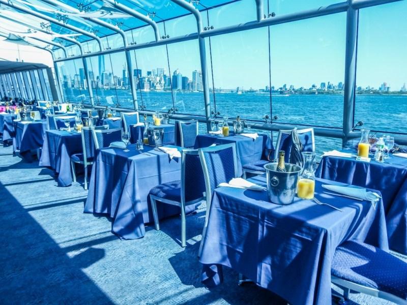 Hornblower New York Brunch Cruise