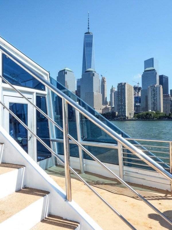 Manhattan and the Hornblower Hybrid