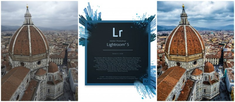 Adobe Lightroom is the best photography tool there is.