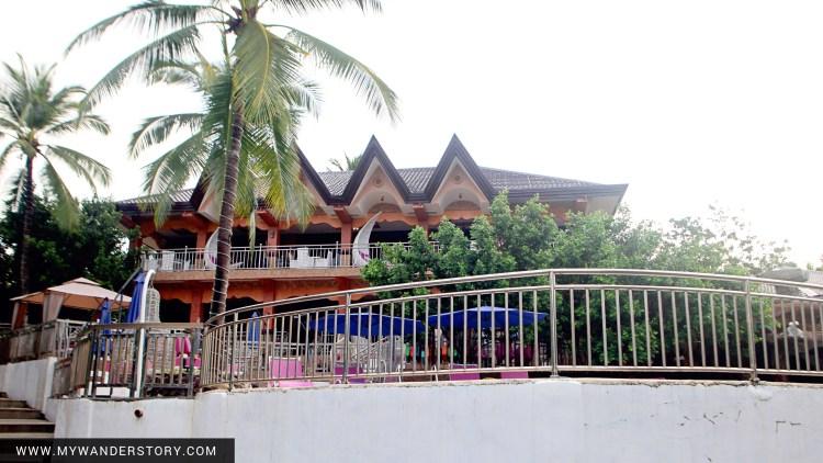 Blue Bless Villa