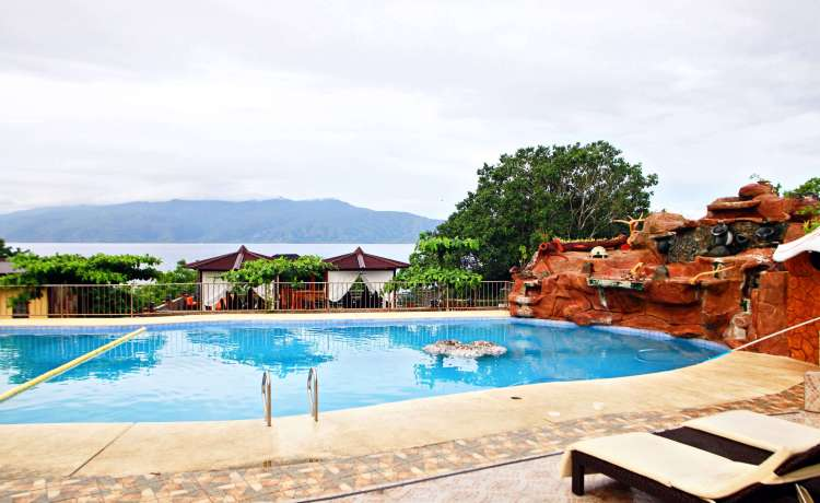 Blue Bless Beach Resort