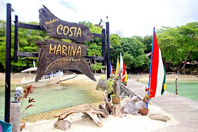 Costa Marina Beach Resort Samal Reviews