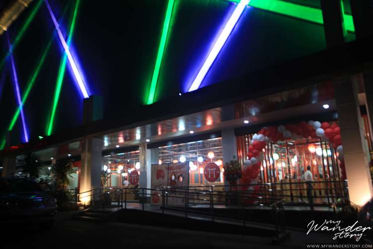 Ayala Business Center at Matina Town Square