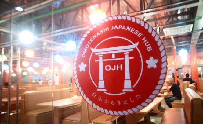 Omotenashi Japanese Hub