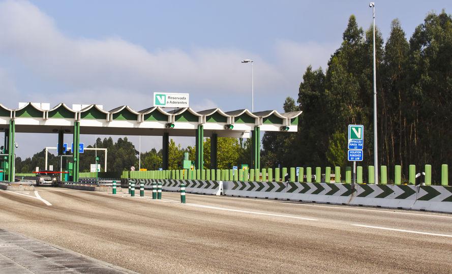 Mýto v Portugalsku – jak platit dálniční poplatky během dovolené