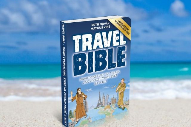 recenze travel bible