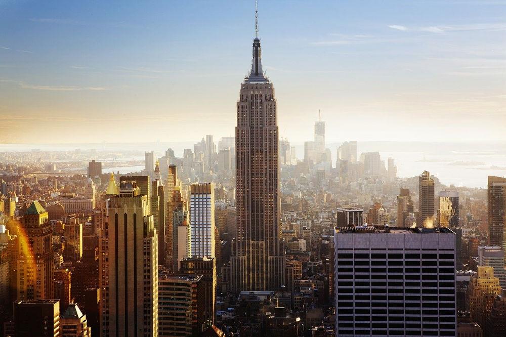 Stáž v USA: Jak jsem si těsně před koronavirem splnila sen žít a pracovat v New Yorku