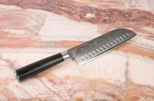 нож шефа кухни