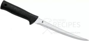 нож для мяса и рыбы