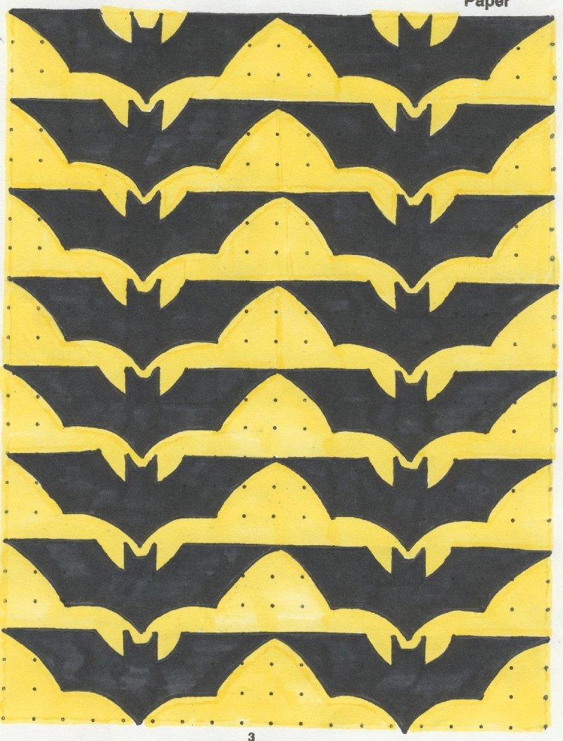 Tessellations  Tessellations 019