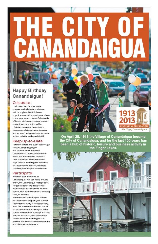 Canandaigua Cover