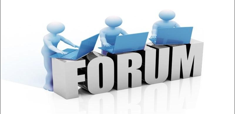 Thiết kế web diễn đàn – Forum chuyên nghiệp đa chức năng