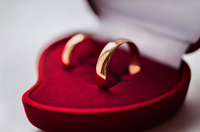 17th Year Wedding Anniversary Gifts And Ideas