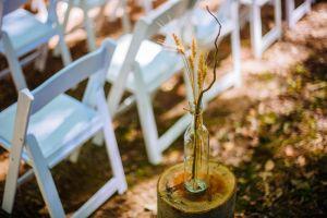 Espigas para tu boda