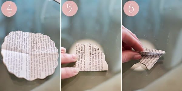 tutorial esfera decorativa boda