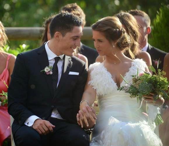 boda aleix espargaro