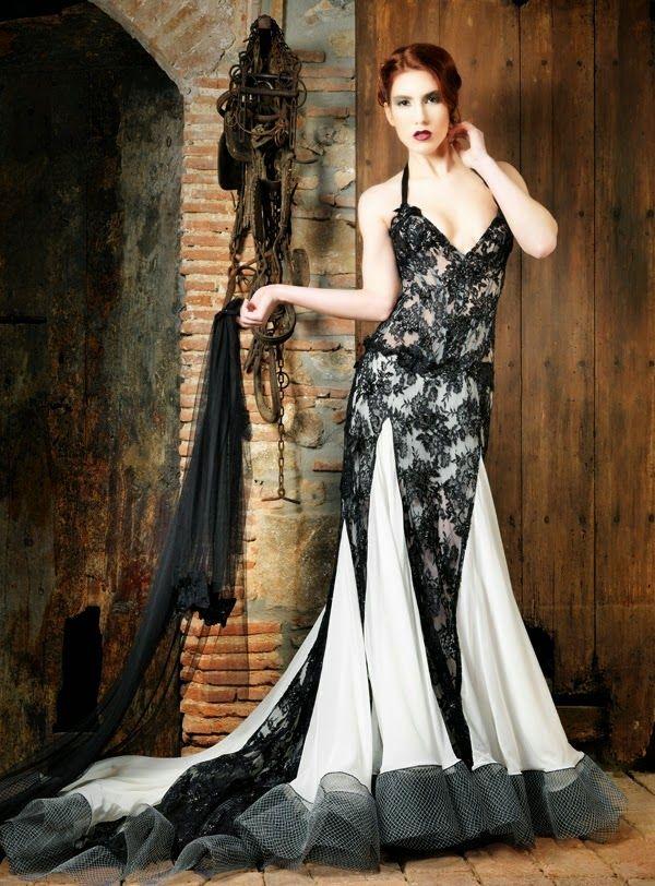 vestidos de novia Jordi Dalmau