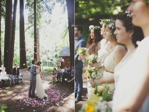 boda bohemia