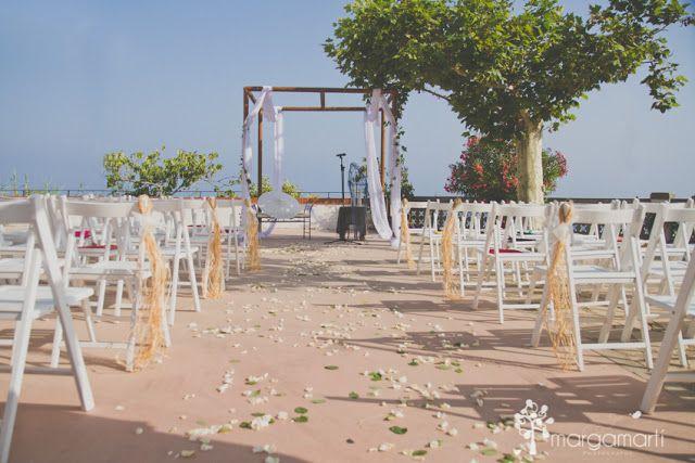 bodas faro de calella
