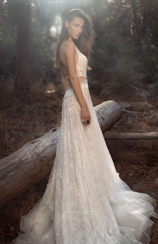 Vestidos de novia Galia Lahav 2017: GALA No.IV