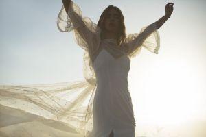 Noneta: Nueva colección de vestidos de Novia de Boüret para 2019