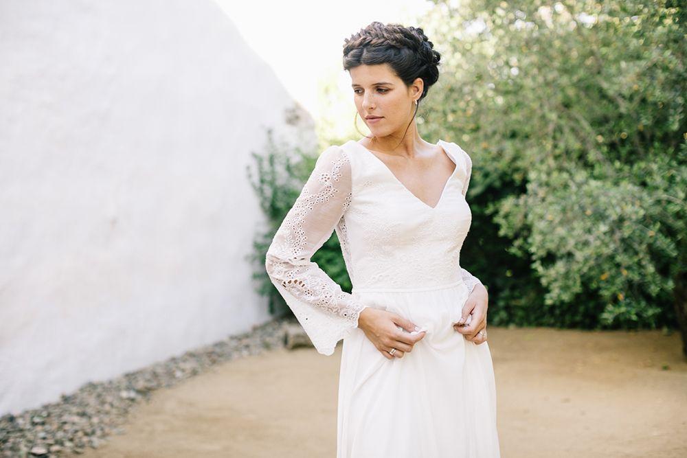vestidos de novia l'Avetis 2019