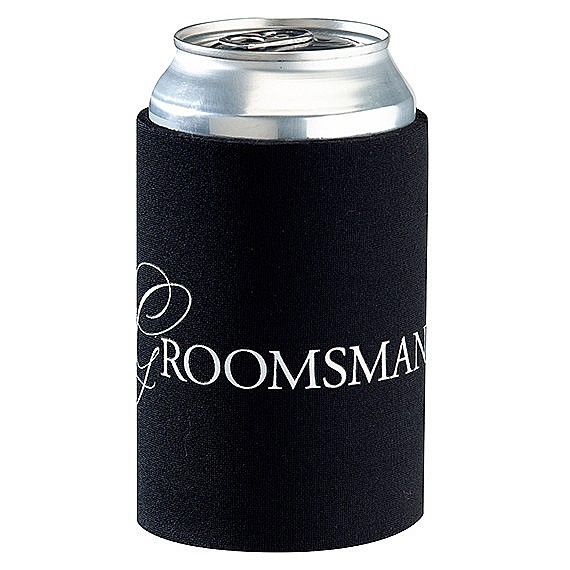 Fall Wedding Koozies