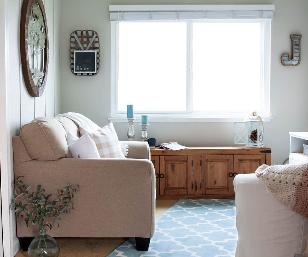 Neutral Rug Ideas For Small Spaces My Wee Abode