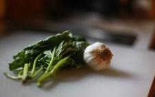 pistachio edamame pesto - basil