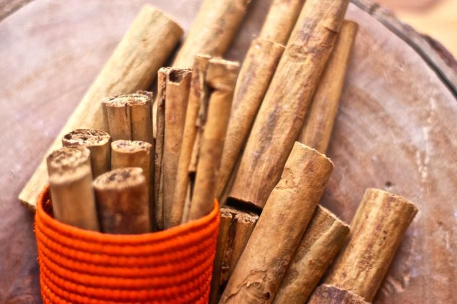 Cinnamon Cassia - Myweku Ingredients
