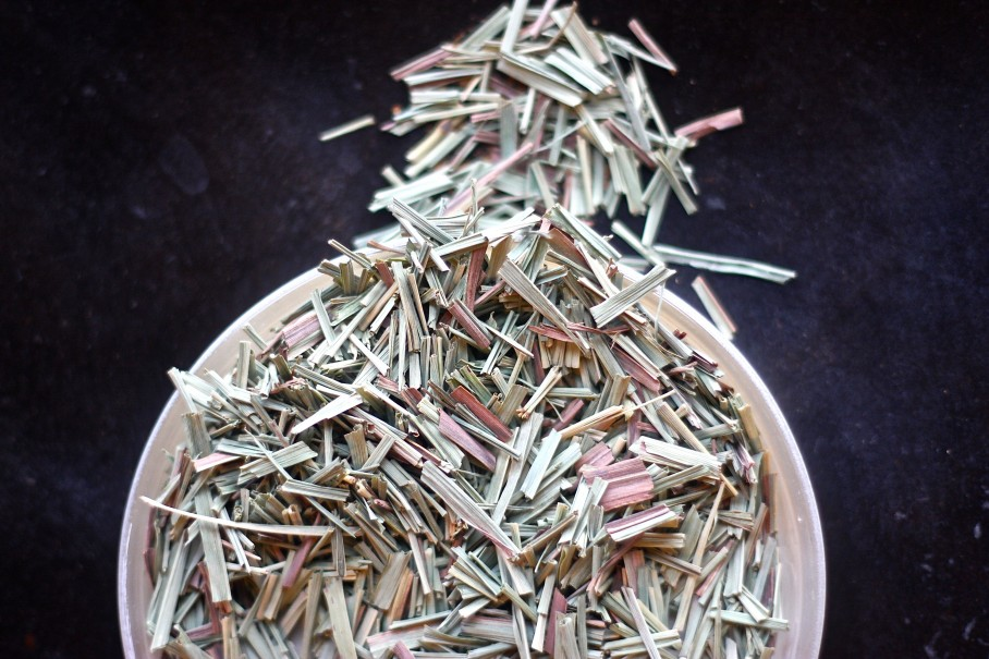 Lemon Grass - MyWeku Ingredients