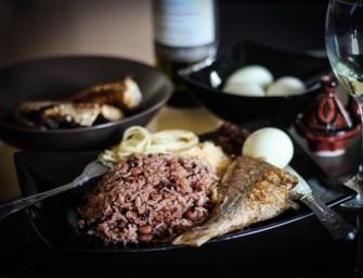 Ghana's Waakye