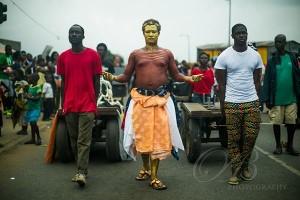 chalewote festival Ghana photos