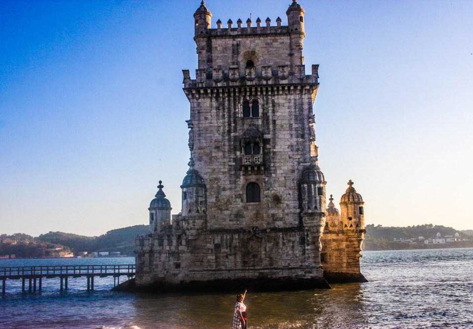 Belém (Lisbon): A Monument, Tower and Pastéis de Belém