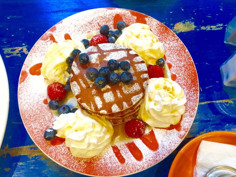 The Pancake Debate - Thick or Thin?