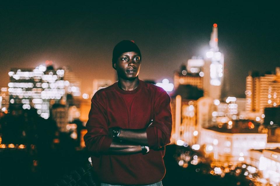 Trevor Maingi: Showing Kenya with a click of the camera